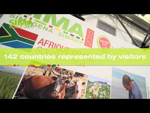 SIMA 2015 official video