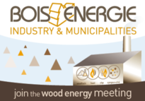 Bois Energie Industry and Municipalities