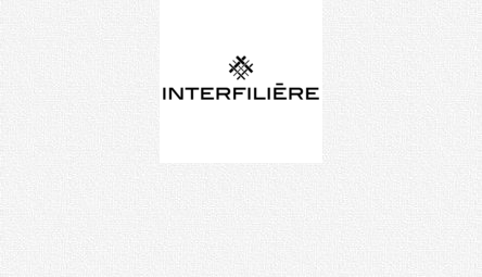 INTERFILIERE CONNECT par Interfilière Paris