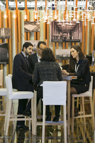 Mondial du b timent le salon des mat riaux et solutions for Salon du batiment paris