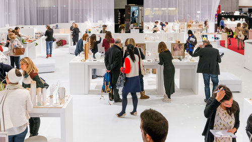 Bijorhca paris salon international professionnel des for Salon de la mode paris 2017