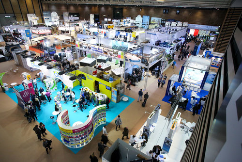 Piscine global europe the world pool and wellness for Pool show lyon