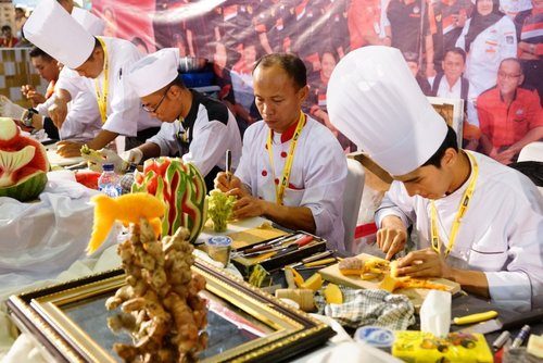SIAL Interfood Jakarta - THE DEDICATED B2B PLATFORM for the